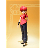 Ranma 1/2 S.H. Figuarts Action Figure Ranma Saotome (Girl Version) 13 cm