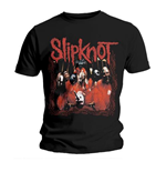 Slipknot T-shirt 262511