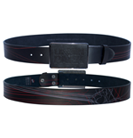 Linkin Park - Black belt w/ Inlay Buckle