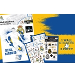Real Madrid Sticker 262533