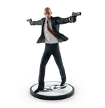 HITMAN Collector's Agent 47 PVC Statue, 26cm Tall, One Size, Multi-Colour