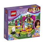 Lego Lego and MegaBloks 262561