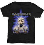 Iron Maiden T-shirt 262576