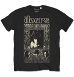 The Doors Men's Tee: Nouveau