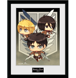 Attack on Titan Print 262594