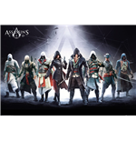 Assassins Creed Poster 262595