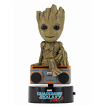 Guardians Of The Galaxy Vol 2 - Groot - Body Knocker