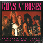 Vynil Guns N' Roses - Deer Creek Music Center (2 Lp)