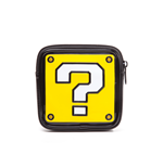Nintendo - Question Mark Shaped Coin Pouch