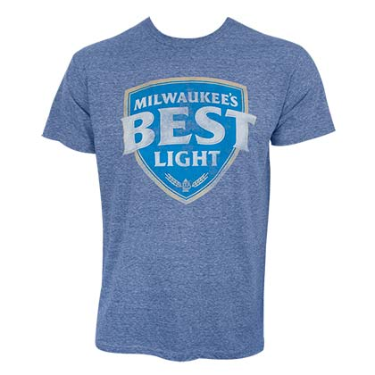 Milwaukee's Best Light Tee Shirt
