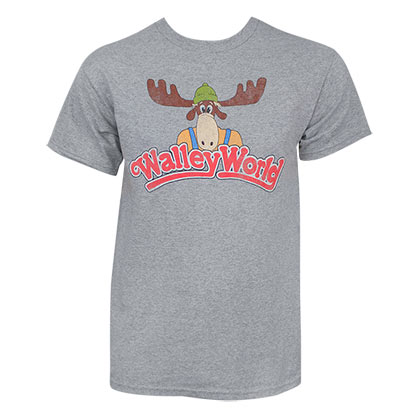 NATIONAL LAMPOON's Vacation Walley World Tee Shirt