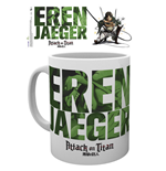 Attack on Titan Mug 262845