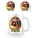 Power Rangers Mug 262941