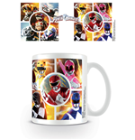 Power Rangers Mug 262942