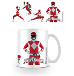 Power Rangers Mug 262943
