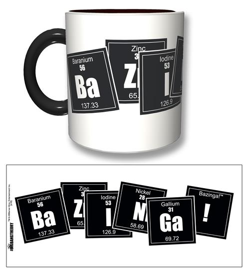 Big Bang Theory Mug 262977