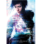 Ghost in the Shell Poster 263046