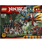 Lego Lego and MegaBloks 263085