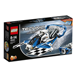 Lego Lego and MegaBloks 263123