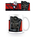 Nightmare before Christmas Mug 263238