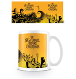 Nightmare before Christmas Mug 263239