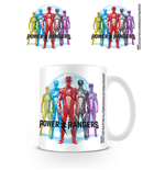 Power Rangers Mug 263252