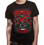 Chelsea Grin - Ashes - Unisex T-shirt Black