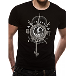 Apocalyptica - Cello - Unisex T-shirt Black