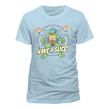 Teenage Mutant Ninja Turtles T-Shirt Have A Slice