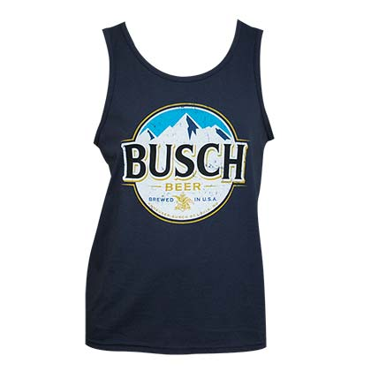 BUSCH Beer Tank Top