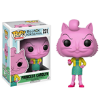 BoJack Horseman POP! Animation Vinyl Figure Princess Carolyn 9 cm