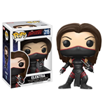 Daredevil POP! Marvel Vinyl Bobble-Head Elektra 9 cm