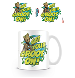 Guardians of the Galaxy Mug 263847