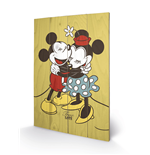 Mickey Mouse Print 263860