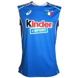 Italy Volleyball Jersey 263904