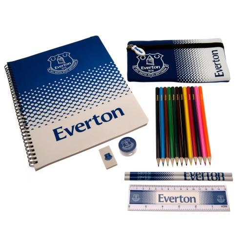 Everton F.C. Ultimate Stationery Set FD
