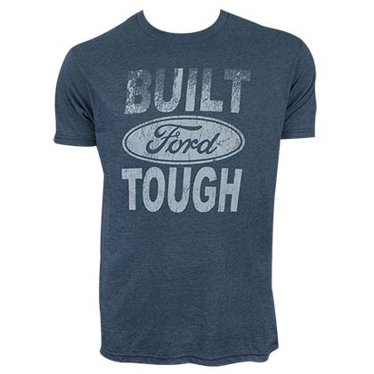 Ford Built Tough Tee Shirt