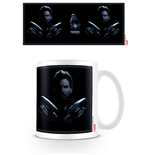 Guardians of the Galaxy Vol. 2 Mug Dark Star Lord