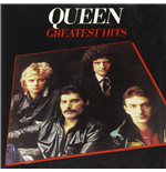 Vynil Queen - Greatest Hits (2 Lp)