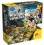 Mickey Mouse Board game 264330