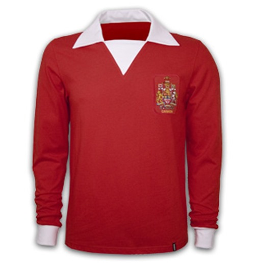 Canada 1977 Long Sleeve Retro Shirt 100% cotton