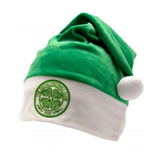 Celtic F.C.Supersoft Santa Hat
