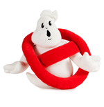 Ghostbusters Phunny Plush Figure Logo 18 cm