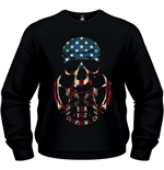 Sons of Anarchy Sweatshirt - Skull