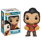 Beauty and the Beast POP! Disney Vinyl Figure Gaston 9 cm