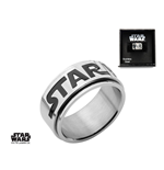 Star Wars Spinner Ring Star Wars Logo
