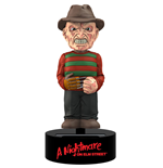 Nightmare On Elm Street - Freddy - Body Knocker
