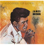 Vynil James Brown - Prisoner Of Love