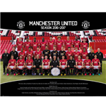 Manchester United FC Poster 264988