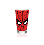 Spiderman Glassware 265005